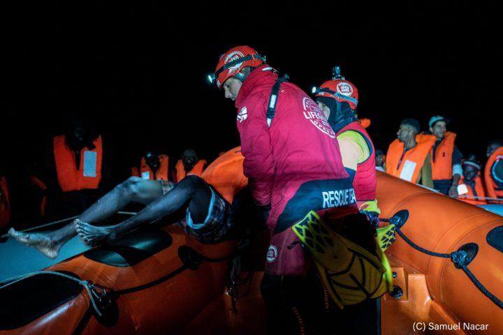642 migranti salvati dalle navi delle Ong negli ultimi giorni