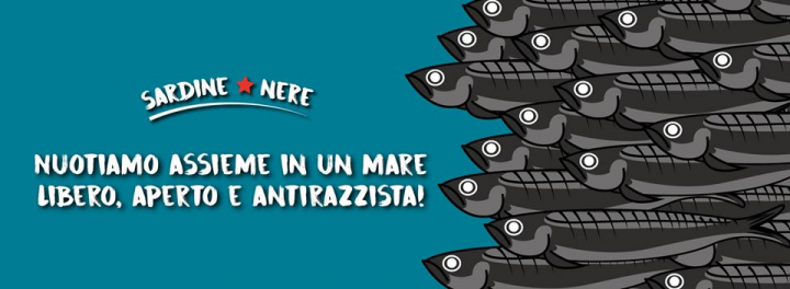 Lettera-appello delle sardine nere di Napoli