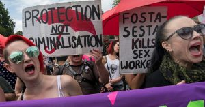New Polling Shows That for the First Time Ever, a Majority of Americans Support Decriminalizing Sex Work