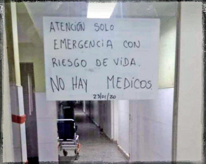 Territorio wichi, Salta: «Es un exterminio planificado»