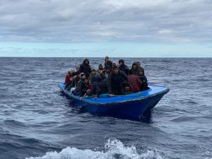 Open Arms e Sea Watch, i migranti potranno sbarcare a Messina e a Taranto