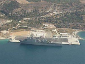 Στο επίκεντρο το νομοσχέδιο για τη στρατιωτική συνεργασία Ελλάδας – ΗΠΑ