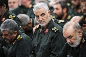 Generale iraniano ucciso da un drone Usa