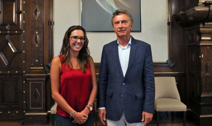 Argentina retira credenciais de embaixadora venezuelana nomeada por Guaidó