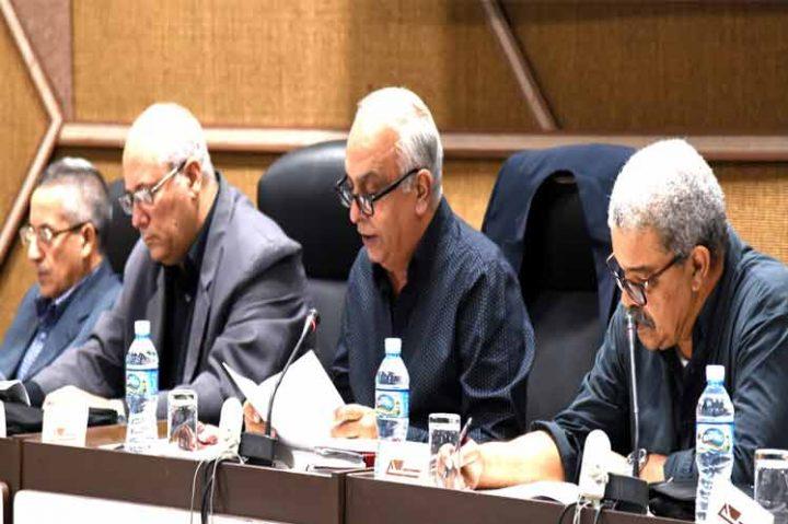 Escritores e artistas em Cuba avaliam realizações de sua organização