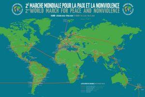 Présentation à Paris du film «Le début de la fin des armes nucléaires»