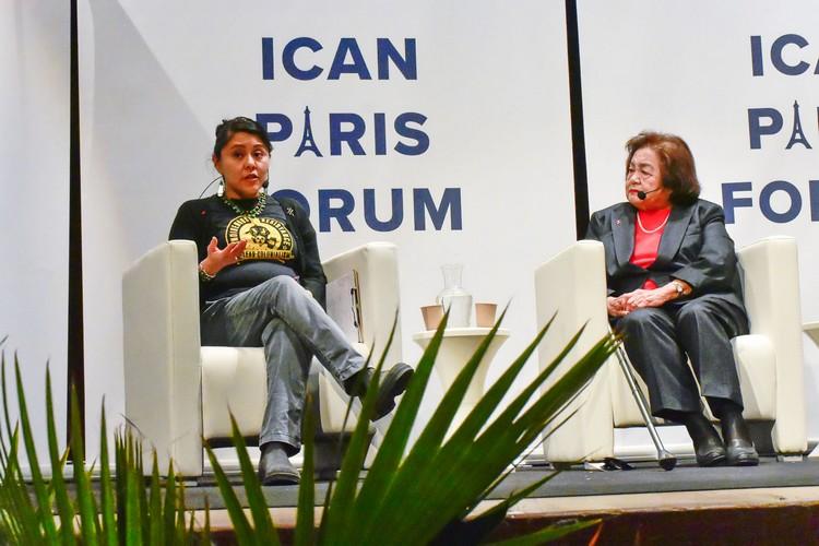 ICAN PARIS FORUM – Journée 1 de 2 : « La lumière dans les Temps Sombres »