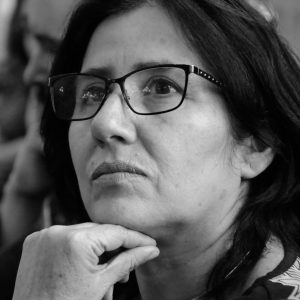"""Maivo Suárez: """"Sara es como una suma de miedos cuando pasas el umbral de los sesenta años"""""""
