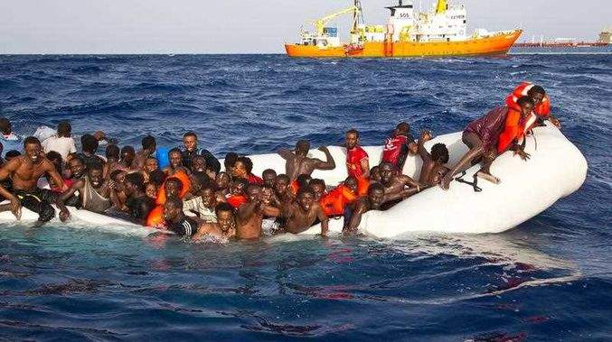 Italy: Revoke Abusive Anti-Asylum Decrees