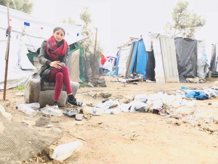 Comunicato stampa su Nawal Soufi del Gruppo Attivisti e/Nord-Sud