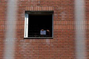 Συγκέντρωση Αλληλεγγύης στους απεργούς πείνας στην Πέτρου Ράλλη