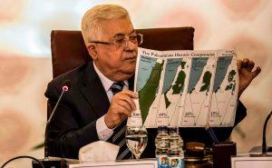 """Israel-Palestina: El """"acuerdo» de Trump es un respaldo al apartheid"""
