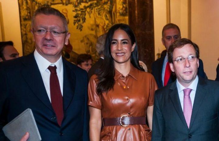Madrid: Colectivos judíos se oponen a la cesión del edificio de la Ingobernable a la Fundación Hispano Judía