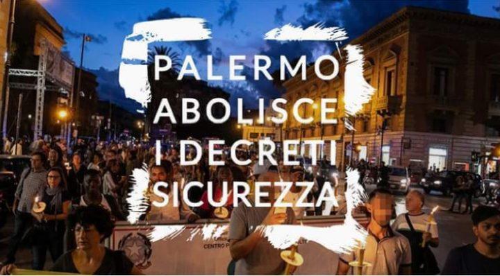1 Marzo – Contro la repressione: amnistia sociale e abolizione della normativa securitaria