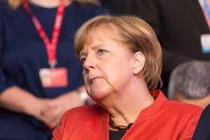 El inicio del fin de la democracia cristiana alemana