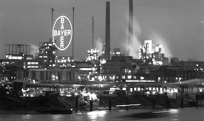 Historisches Urteil: Frankreich verbietet giftige Exporte