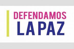 O compromisso de um movimento plural com a paz da Colômbia