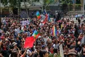 [Chile] El destemplado intento derechista por conservar su Constitución