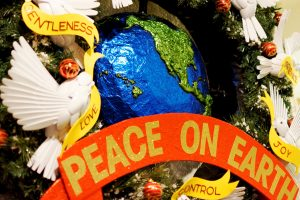Lungo i sentieri della pace