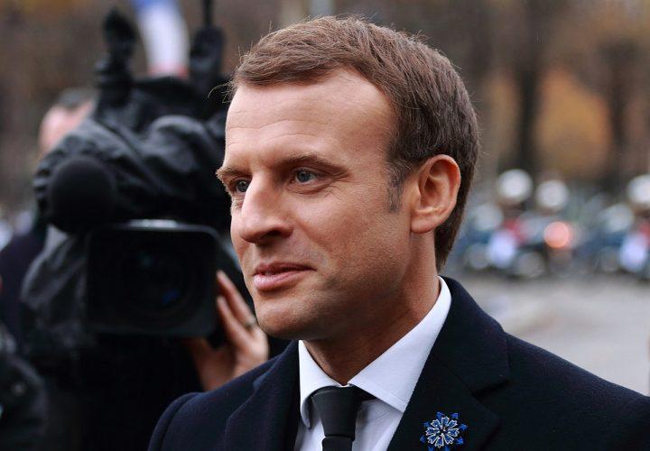 Macron schlägt europäische Rolle für französische Atomwaffen vor, will sich nicht mit Hiroshima Überlebenden treffen