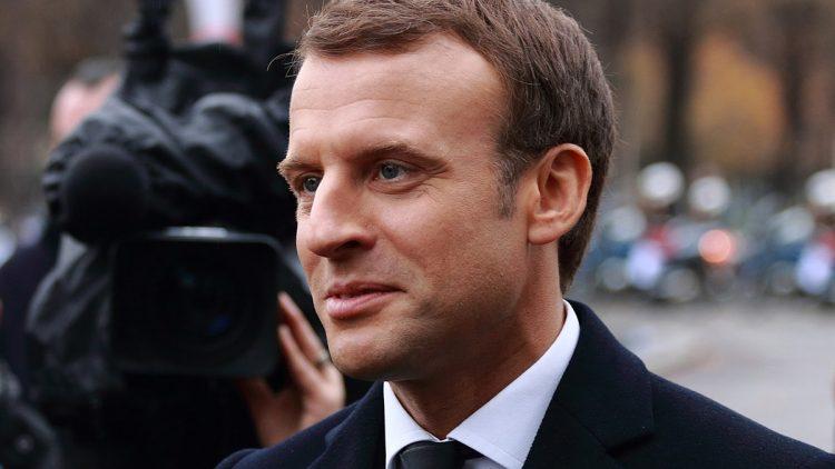 Macron propose un rôle européen pour les armes nucléaires françaises, il ne rencontrera pas la survivante d'Hiroshima