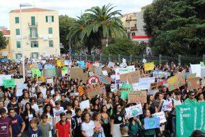 Fridays For Future si riunisce a un anno dal primo Sciopero Globale per il Clima