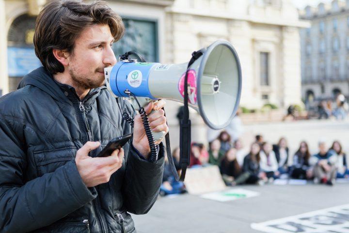 Fridays For Future contro il TTIP