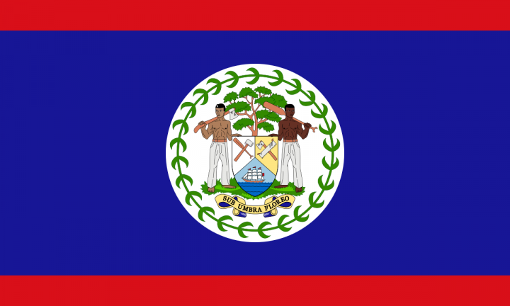Belize signs nuclear weapon ban treaty
