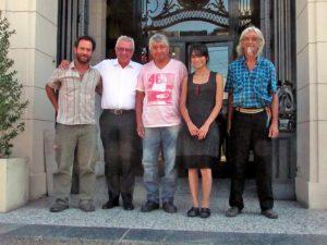 Triunfo histórico: Punta Querandí obtendrá la propiedad comunitaria de su territorio