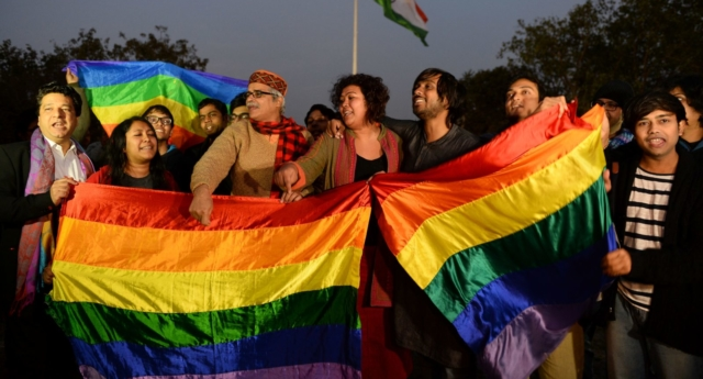 India: se despenaliza la homosexualidad