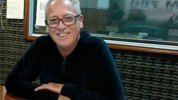 """Entretien avec Horacio Mesón, auteur du """"Guide pour sortir de l'arthrose"""""""