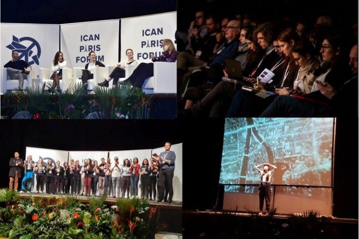 """Forum Ican di Parigi – Seconda giornata: """"Il tempo dei tentativi determinati"""""""