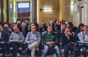 Costruendo una lista civica per la Toscana
