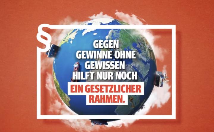 Wirtschaft und Menschenrechte: Rechtsexpert*innen legen Anforderungen an Lieferkettengesetz vor