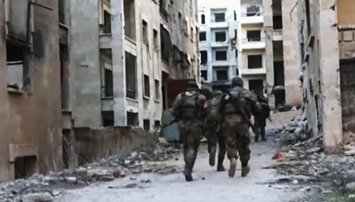 Occupazione turca della Siria settentrionale: diversi luoghi tagliati fuori dalla fornitura d'acqua