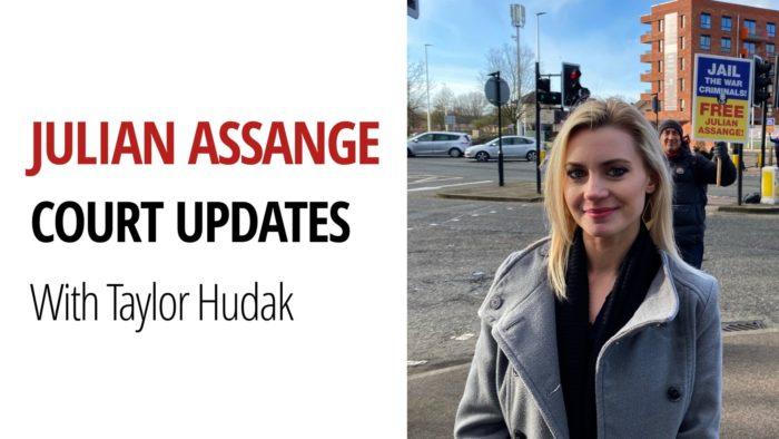 Fall Julian Assange: Neuigkeiten zur Gerichtsverhandlung Tag 1 und 2