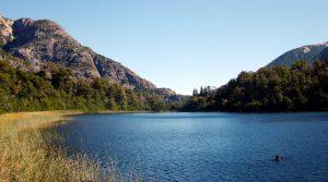 Inicia 5ta marcha para recuperar Lago Escondido