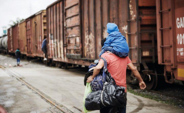 "Rapporto MSF ""Nessuna via d'uscita"""