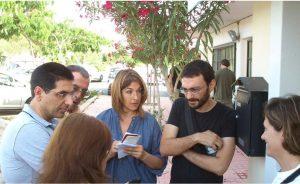 Μητροπολιτικό Κοινωνικό Ιατρείο Ελληνικού καλεί πολιτικές ηγεσίες και οργανισμούς