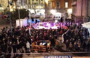 Napoli, Mattia Santori: ancora bugie su Potere al Popolo