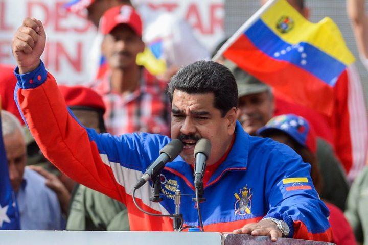 Governo venezuelano denuncia os EUA na Corte Penal Internacional de Haia