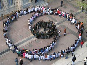 29 febbraio, la Marcia Mondiale per la Pace e la Nonviolenza a Roma