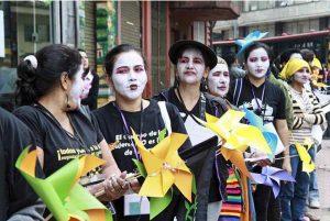 """Presentazione del libro """"La verità delle donne. Vittime del conflitto armato in Colombia"""" di Kelly Echeverry Alzate"""