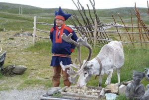 Il popolo Sami ha vinto