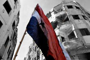 """Medici senza frontiere parla di """"situazione disperata"""" per la Siria in questi giorni"""