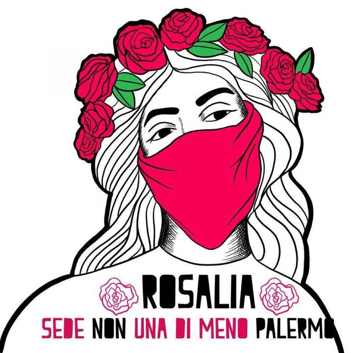 """Palermo. Dallo """"Spazio Rosalia"""" verso #lottomarzo"""
