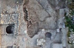 Descubren un templo de la de Edad de Hierro cerca de Jerusalén que cuestiona las representaciones bíblicas