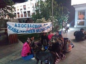 Argentina: Persecución política y despidos en Zapala, Neuquén