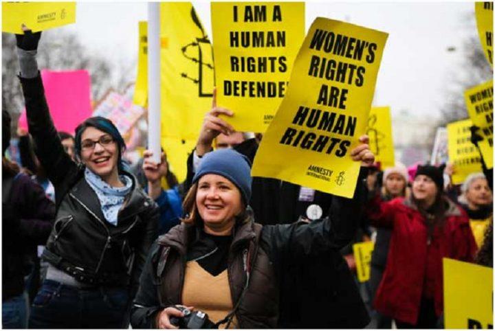 Activismo juvenil lidera una guerra contra el viejo orden mundial