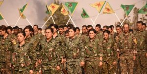 Kurdistan siriano: il confederalismo democratico al tempo dell'invasione